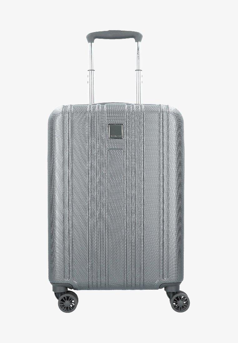 Hedgren - Wheeled suitcase - grey