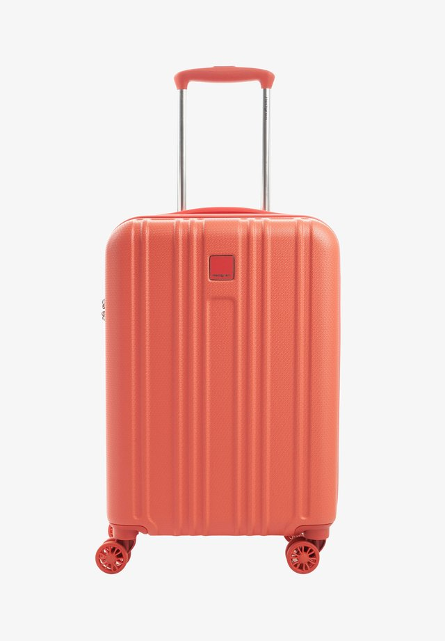 Trolley - emberglow coral