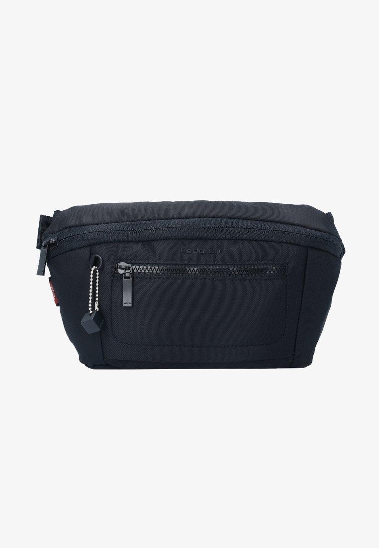 Hedgren - HIKE   - Bum bag - black