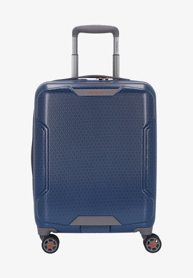 FREESTYLE GLIDE  - Wheeled suitcase - blue opal