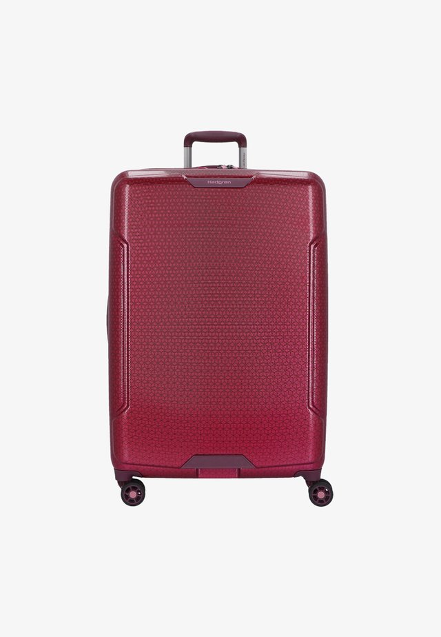 FREESTYLE GLIDE  - Trolley - beet red