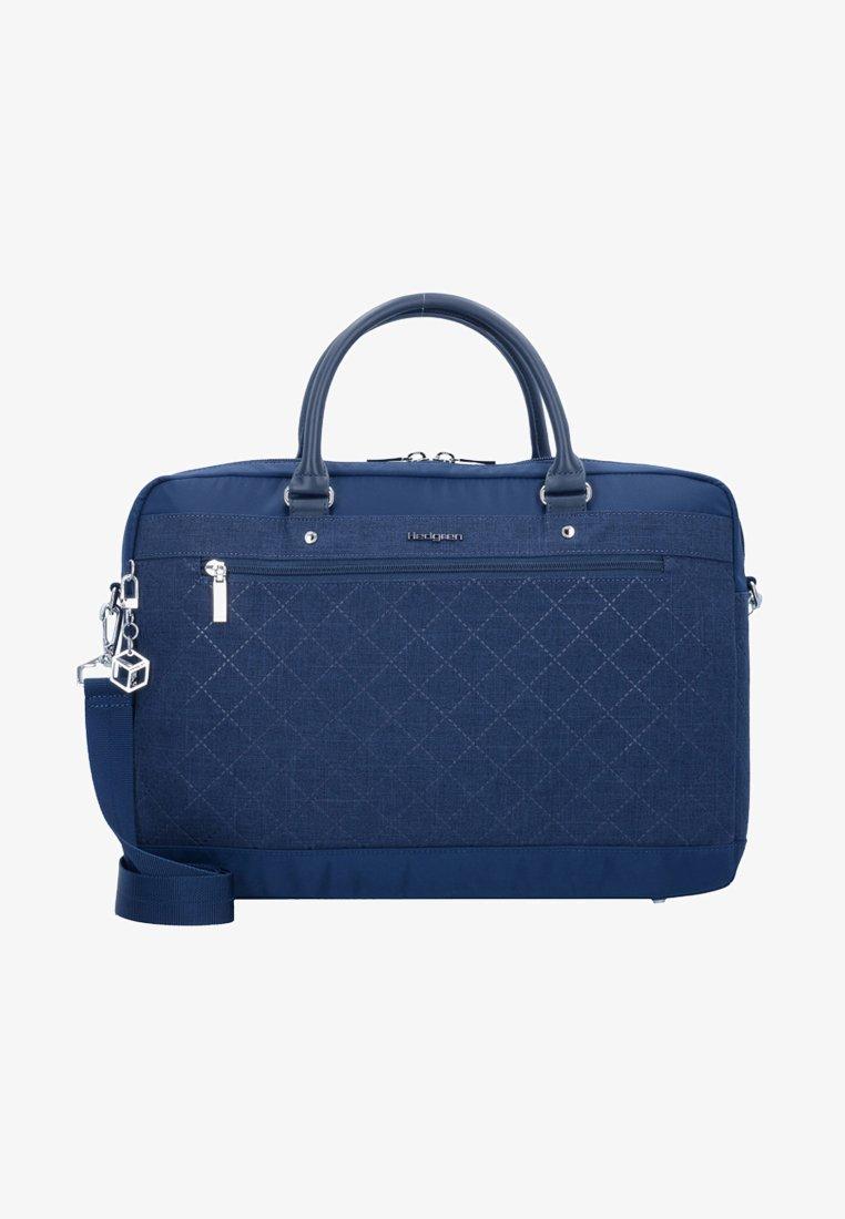 Hedgren - DIAMOND STAR  - Briefcase - blue