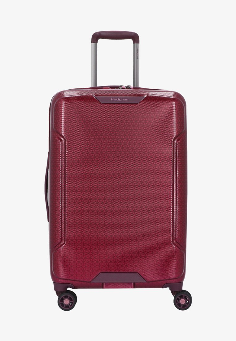 Hedgren - FREESTYLE GLIDE  - Valise à roulettes - beet red