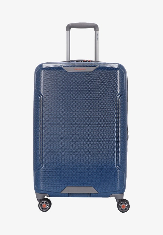 FREESTYLE GLIDE  - Wheeled suitcase - blue