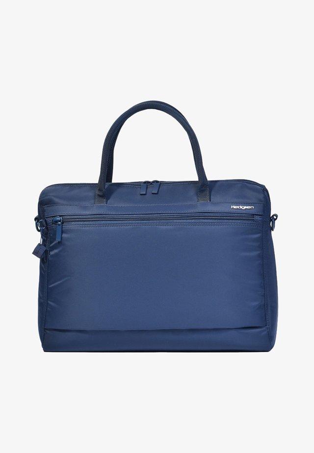 OLGA - Aktentasche - dress blue