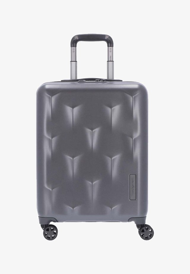 EDGE CARVE - Trolley - grey