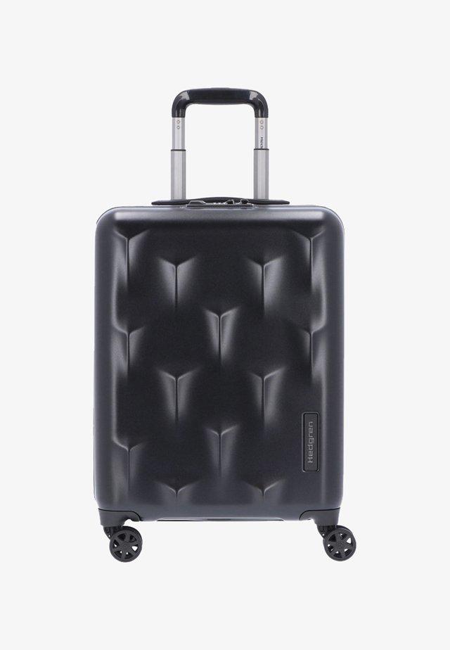 EDGE CARVE - Trolley - black