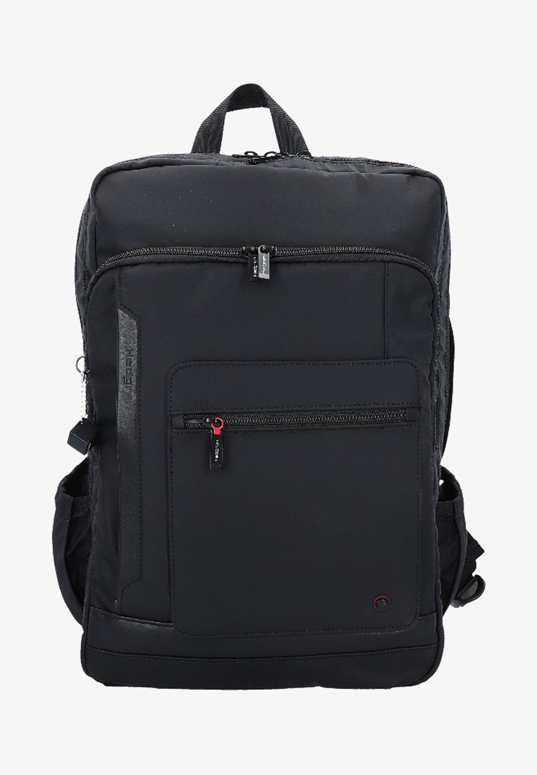 Hedgren - ZEPPELIN REVISED EXPEL - Tagesrucksack - black