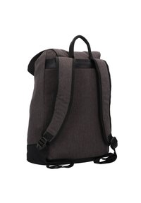 Hedgren - OUTPOST - Tagesrucksack - brown - 2