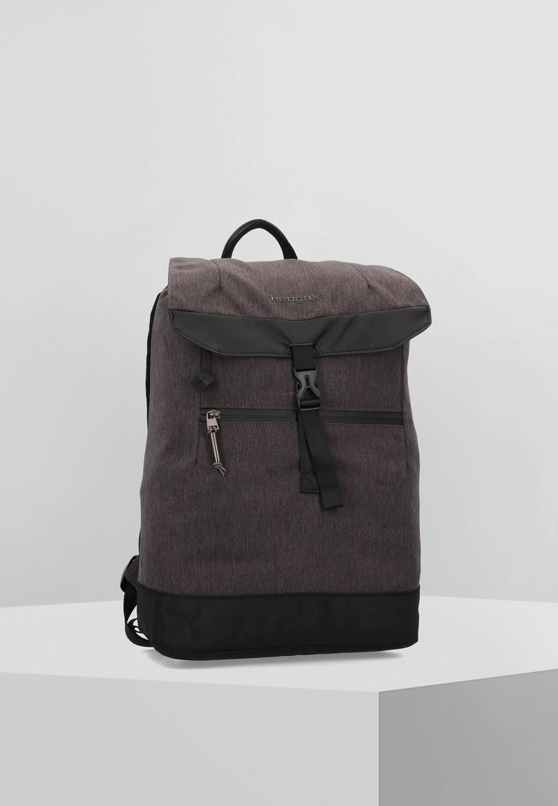 Hedgren - OUTPOST - Tagesrucksack - brown