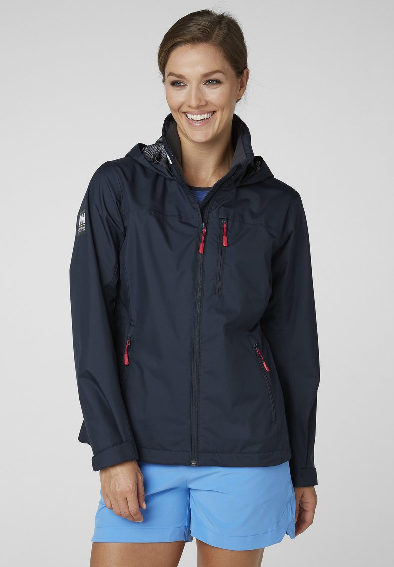 Helly Hansen - Waterproof jacket - dark blue