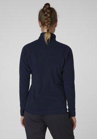 Helly Hansen - Fleece jumper - dark blue - 2