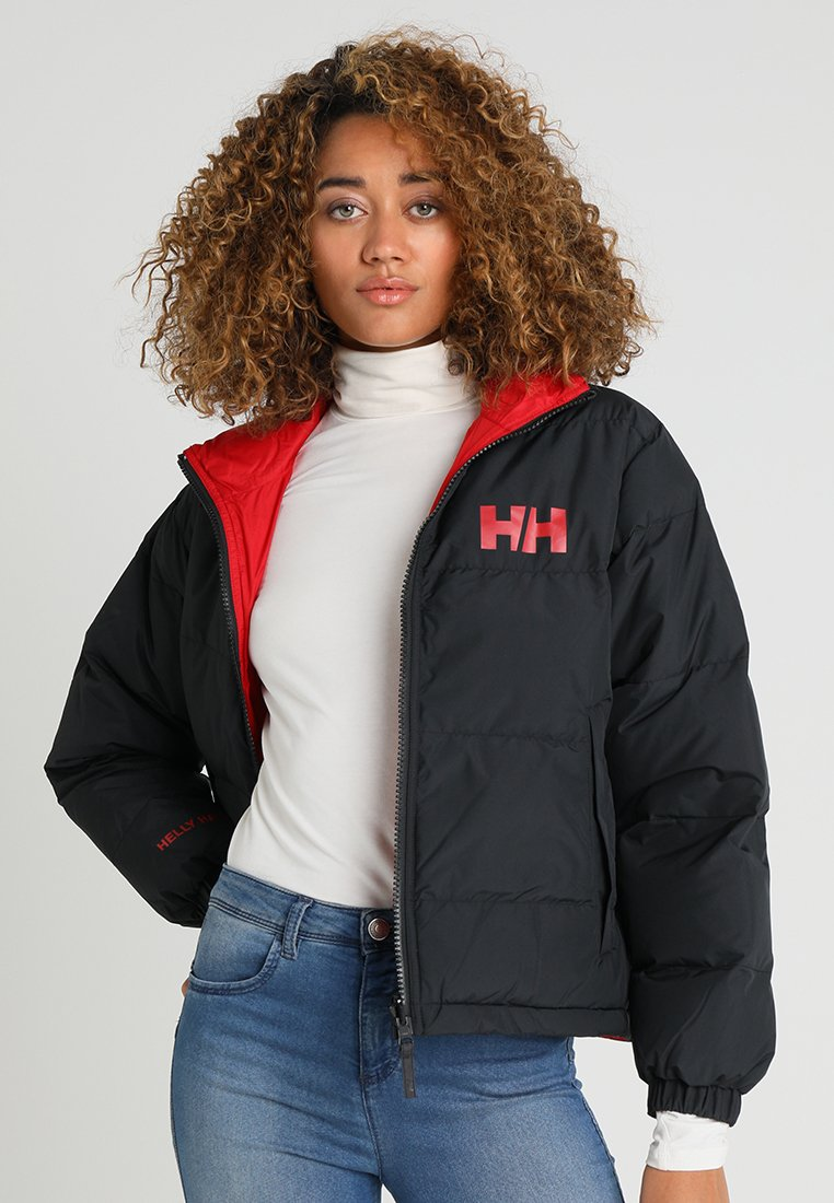 helly hansen urban reversible jacket kurtka zimowa
