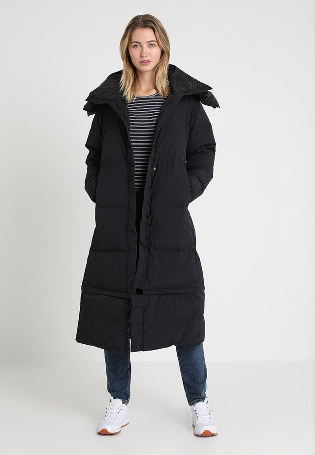 BELOVED WINTER DREAM - Down coat - black