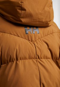 Helly Hansen - ADORE PUFFY PARKA - Parka - cedar brown - 5