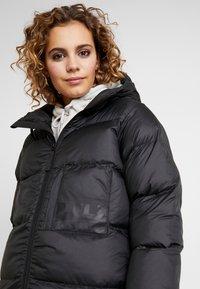 Helly Hansen - PUFFER - Winter coat - black - 3