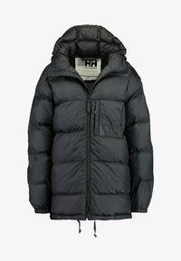Helly Hansen - PUFFER - Winter coat - black - 5