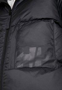 Helly Hansen - PUFFER - Winter coat - black - 6