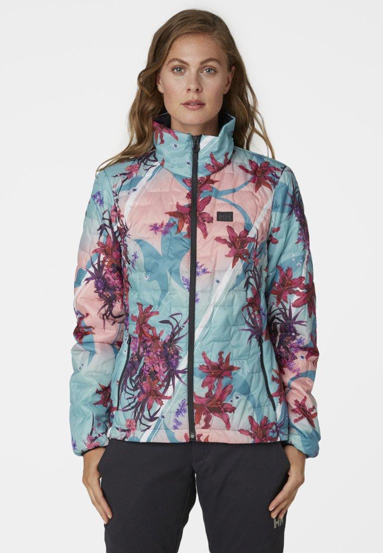 Helly Hansen - LIFALOFT - Winter jacket - multi-coloured