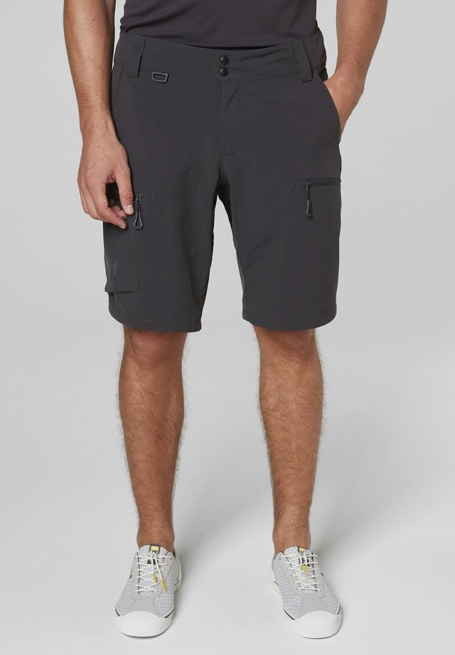 Outdoor Shorts - anthracite