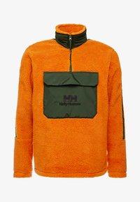 Helly Hansen - ZIP PILE - Fleece trui - marmalade - 3