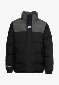 Helly Hansen - REVERSIBLE PUFFER JACKET  - Veste d'hiver - black - 6