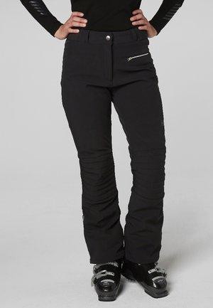 BELLISSIMO PANT - Snow pants - schwarz