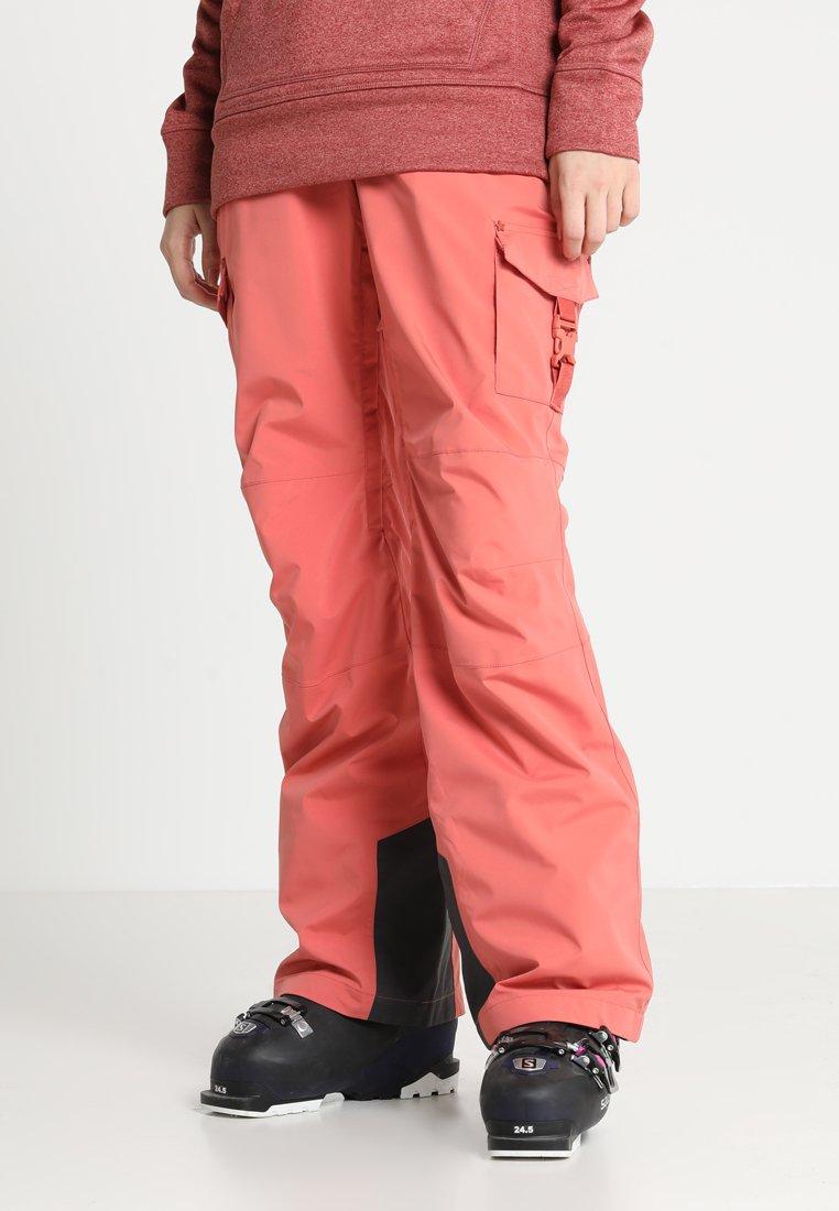 Helly Hansen - SWITCH CARGO 2.0 PANT - Zimní kalhoty - faded rose