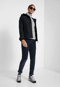 Helly Hansen - SEVEN JACKET - Hardshell jacket - schwarz - 1