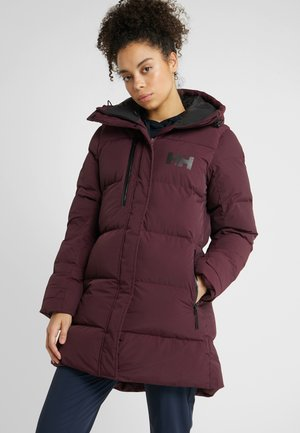 ADORE PUFFY - Winter coat - wild rose