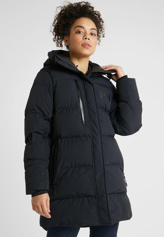 ADORE PUFFY - Winter coat - black