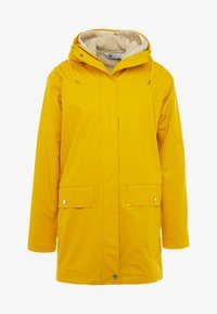 Helly Hansen - MOSS INS COAT 2-IN-1 - Sadetakki - essential yellow - 5