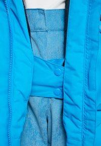 Helly Hansen - SHOWCASE JACKET - Snowboardjacke - bluebell - 4