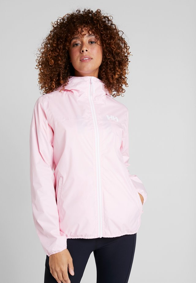 BELFAST PACKABLE JACKET - Hardshelljacka - fairytale