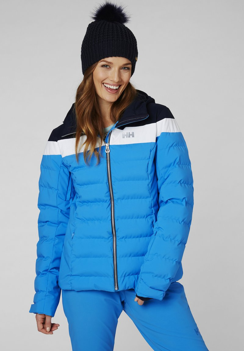 Helly Hansen - Snowboardjacke - blue