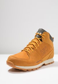 Helly Hansen - TSUGA - Walking boots - new wheat/espresso/natura - 2
