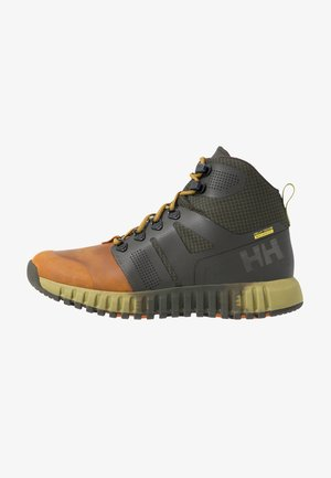 VANIR GALLIVANT HT - Bergschoenen - honey wheat/beluga/forest night