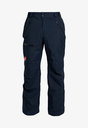 SOGN CARGO PANT - Schneehose - navy
