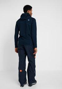 Helly Hansen - SOGN CARGO PANT - Pantalón de nieve - navy - 2