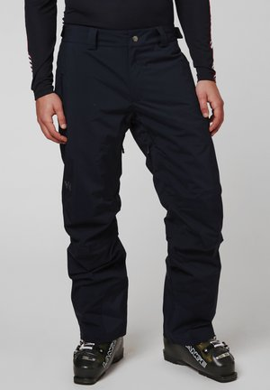 LEGENDARY - Snow pants - dark blue