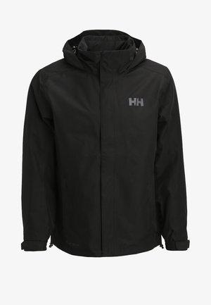 DUBLINER JACKET - Waterproof jacket - black