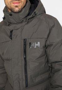 Helly Hansen - TROMSOE JACKET - Winter jacket - beluga - 6