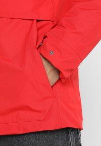 Helly Hansen - COASTAL - Winter jacket - red - 6