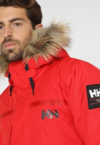 Helly Hansen - COASTAL - Winter jacket - red - 4