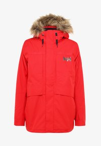 Helly Hansen - COASTAL - Winter jacket - red - 5