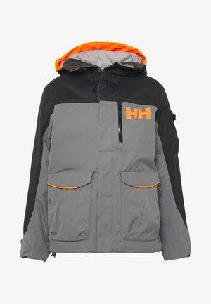 FERNIE 2.0 JACKET - Ski jas - quiet shade