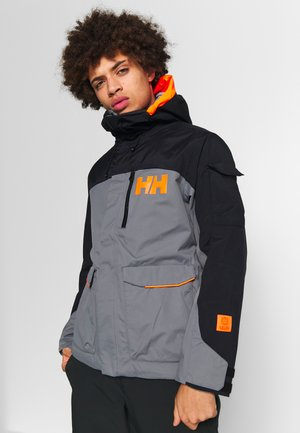 FERNIE 2.0 JACKET - Ski jas - quiet shade
