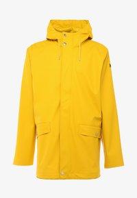 Helly Hansen - MOSS RAIN COAT - Waterproof jacket - essential yellow - 5