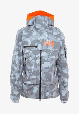 GARIBALDI JACKET - Snowboard jacket - quiet shade