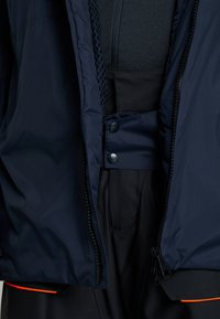 Helly Hansen - STRAIGHTLINE LIFALOFT JACKET - Snowboardová bunda - navy - 4